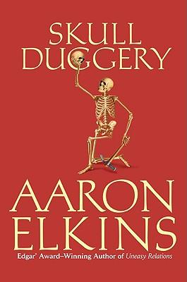 Skull Duggery Cover