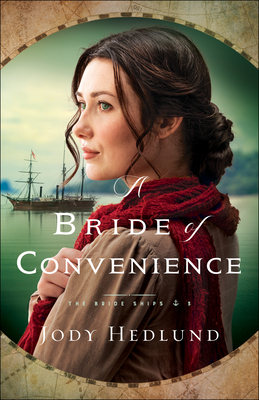 A Bride of Convenience Cover Image