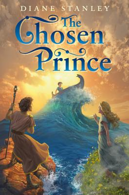 Cover for The Chosen Prince