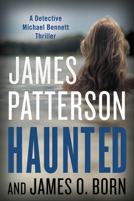 Haunted (Michael Bennett #10) Cover Image