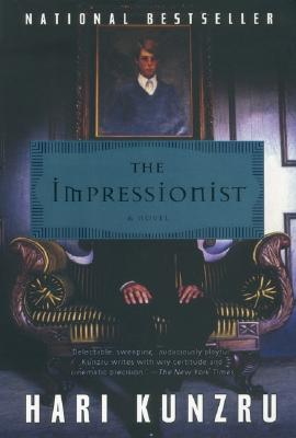 The Impressionist Cover