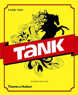 Tank Too Cover