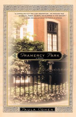 Gramercy Park Cover