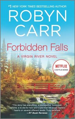 Forbidden Falls (Virgin River Novels #8) Cover Image