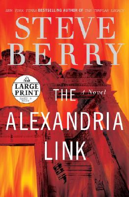 The Alexandria Link Cover Image