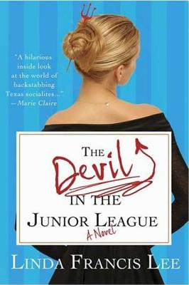 The Devil in the Junior League Cover