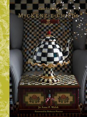 Celebrating Mackenzie-Childs: Celebrating 25 Years Cover Image