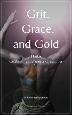 Cover for Grit, Grace, and Gold