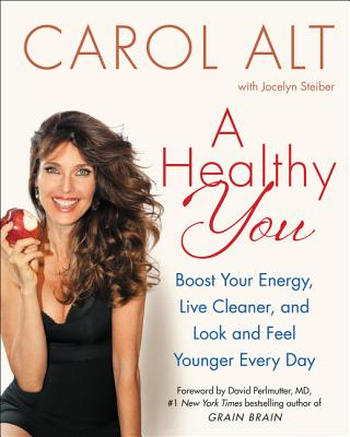 A Healthy You Cover