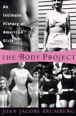 The Body Project: Cover