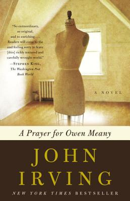A Prayer for Owen Meany Cover