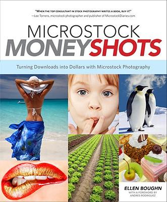 Microstock Money Shots Cover