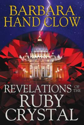 Revelations of the Ruby Crystal Cover Image
