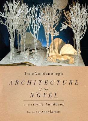 Architecture of the Novel Cover