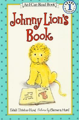 Johnny Lion's Book Cover Image