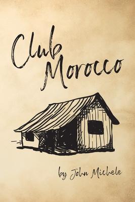 Club Morocco Cover Image