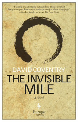 The Invisible Mile: A Novel Cover Image