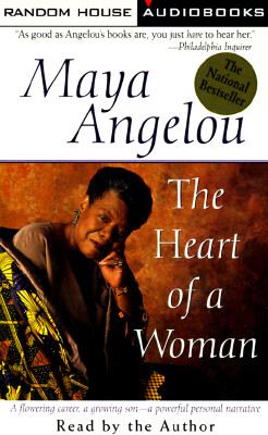 The Heart of a Woman Cover Image