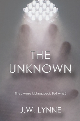 The Unknown Cover Image