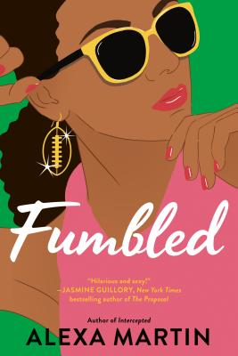 Fumbled (Playbook, The #2) Cover Image