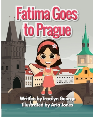 Fatima Goes to Prague Cover Image