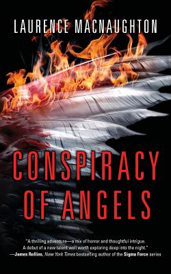 Conspiracy of Angels Cover Image