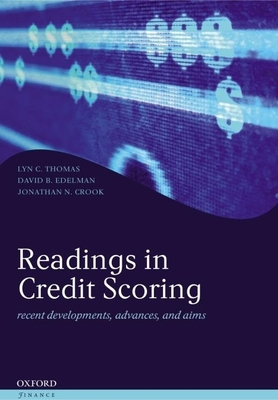 Readings in Credit Scoring: Foundations, Developments, and Aims Cover Image