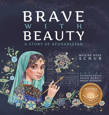 Cover for Brave with Beauty