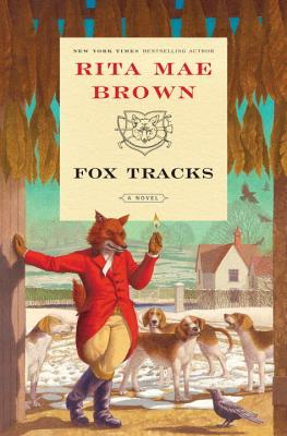Fox Tracks Cover