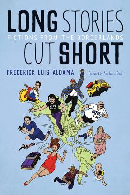Cover for Long Stories Cut Short