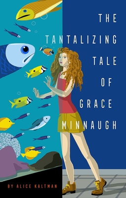The Tantalizing Tale of Grace Minnaugh Cover Image