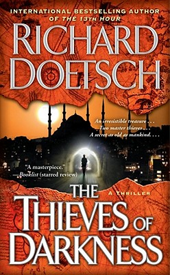The Thieves of Darkness Cover