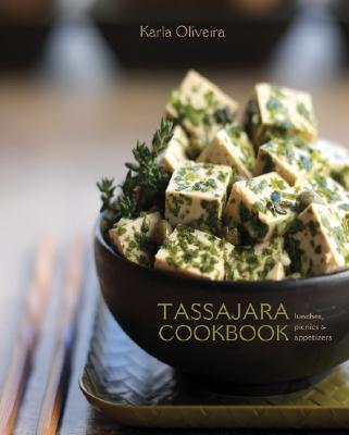 Tassajara Cookbook Cover
