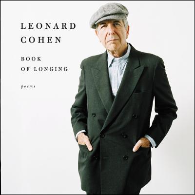Book of Longing Lib/E Cover Image