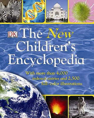 Cover for The New Children's Encyclopedia