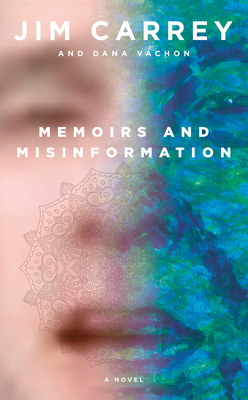 Memoirs and Misinformation: A novel Cover Image