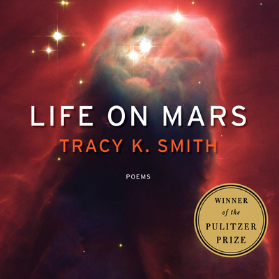 Life on Mars: Poems Cover Image