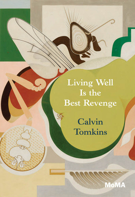 Living Well Is the Best Revenge Cover Image