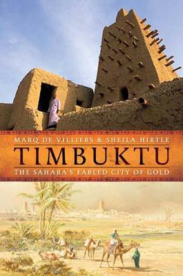 Timbuktu Cover
