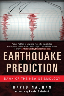 Cover for Earthquake Prediction