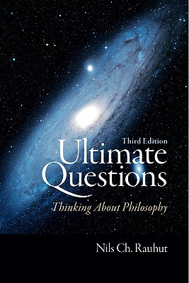 Rauhut: Ultimate Questions _p3 Cover Image