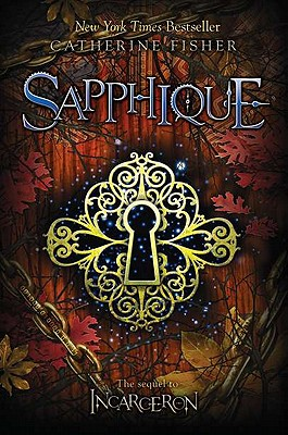 Sapphique Cover Image