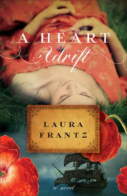Cover for A Heart Adrift