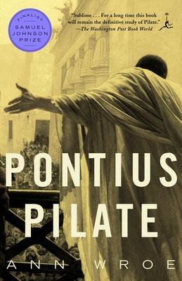 Pontius Pilate Cover Image
