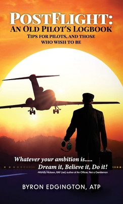 Postflight: An Old Pilot's Logbook Cover Image