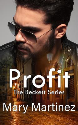 Cover for Profit (Book V The Beckett Series)