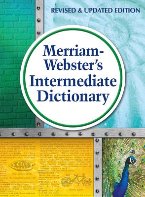 Merriam-Webster's Intermediate Dictionary Cover Image