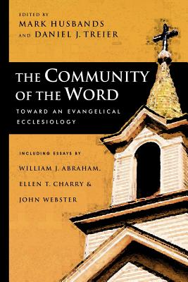 The Community of the Word Cover