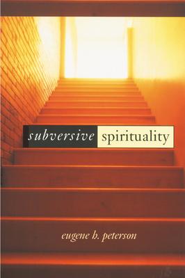 Subversive Spirituality Cover Image