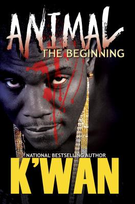 Animal: The Beginning Cover Image